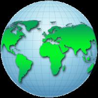 Astute Globe