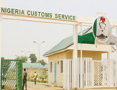 CUSTOMS CLEARING